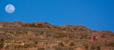 Terrazas Amantaní Lago Titicaca