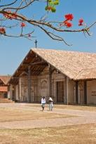 Iglesia de la Misión de San Xavier