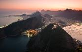 Ipanema, Praia Vermelha y Botafogo