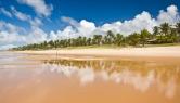 Playa de Imbassai, Brasil