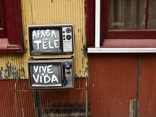 Mensajes en Valparaíso