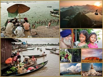 Entrevista en El blog de Kayak