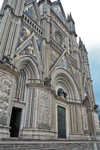 Catedral de Orvieto