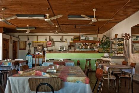 Cafetería San Gregorio de Polanco