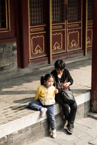 Beijing Ciudad Prohibida