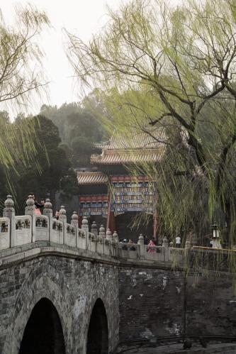 Beijing Beihai Park