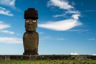 Isla de Pascua Tahai