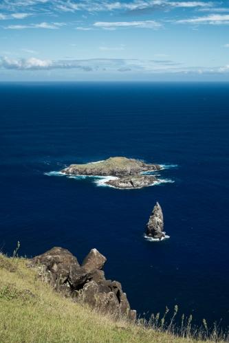 Orongo Motu Nui