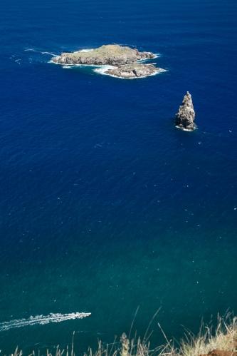 Isla de Pascua Motu Nui