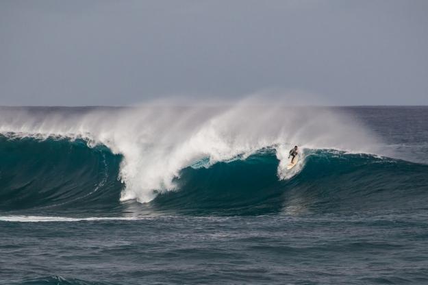 Isla de Pascua surf