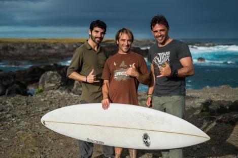 Surf Isla de Pascua