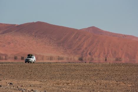 Carretera Namib