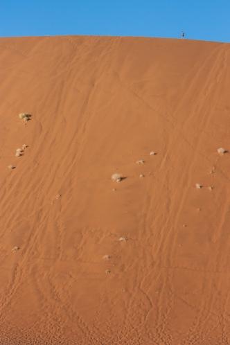 Arena del Namib, Namibia