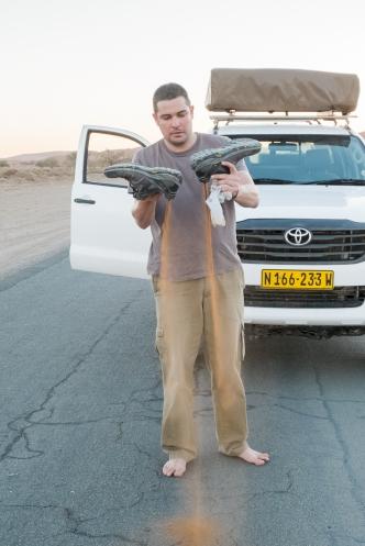 Arena del Namib