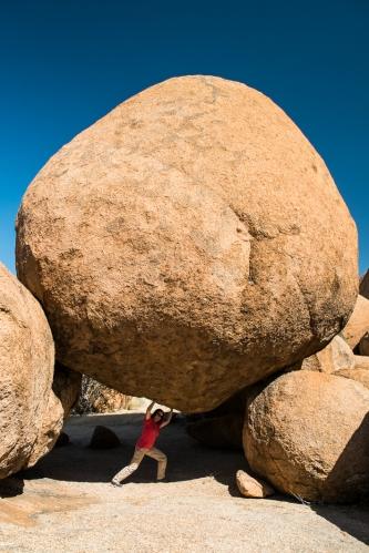Spitzkoppe Damaraland
