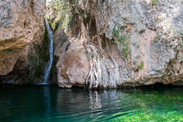 Ongongo pool