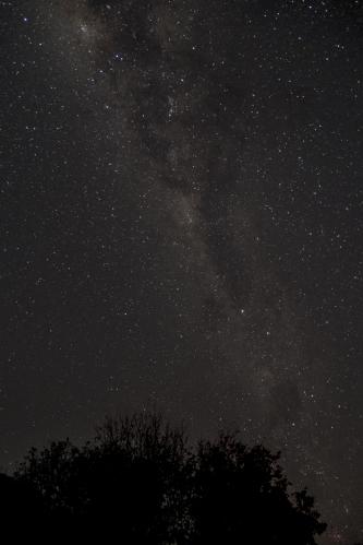 Estrellas Namibia