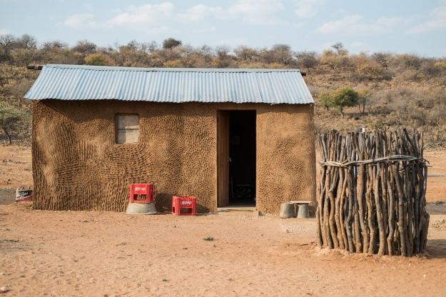 Herero Namibia