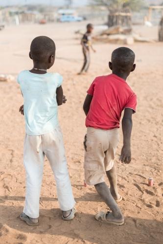 Niños Herero