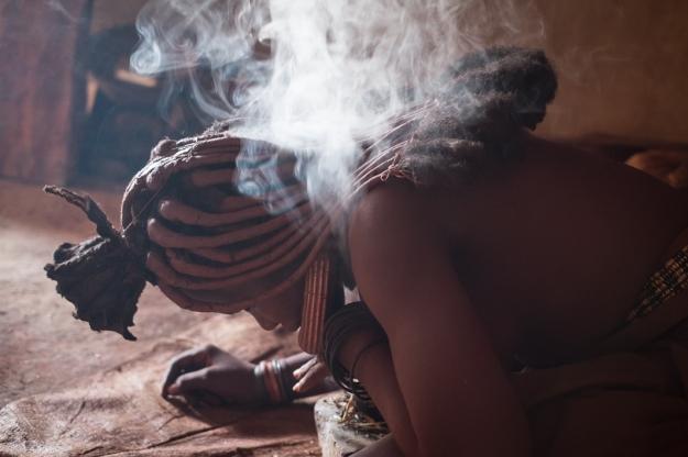 Perfume Himba