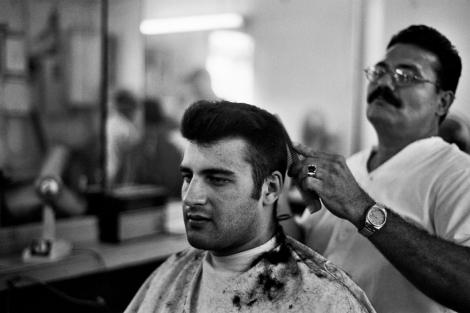 La Havana, peluquería