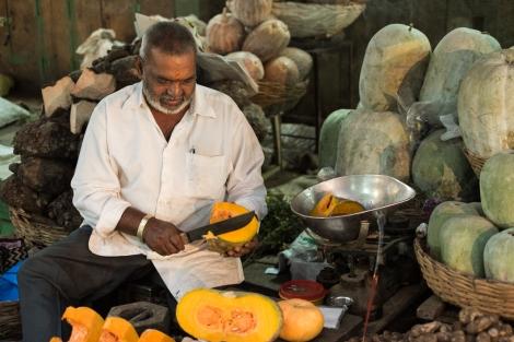 Mysore mercado