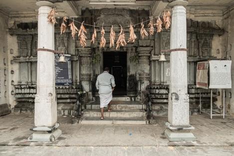 Templo Palacio de Mysore