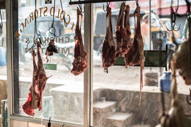 Carnicería India