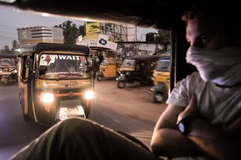 Carretera Karnataka