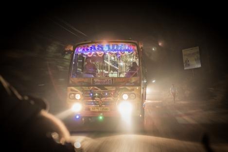 El autobús suicida