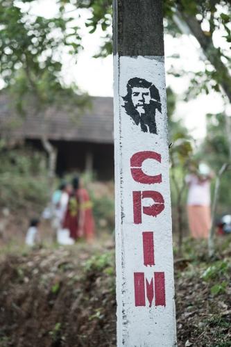 Comunismo Kerala