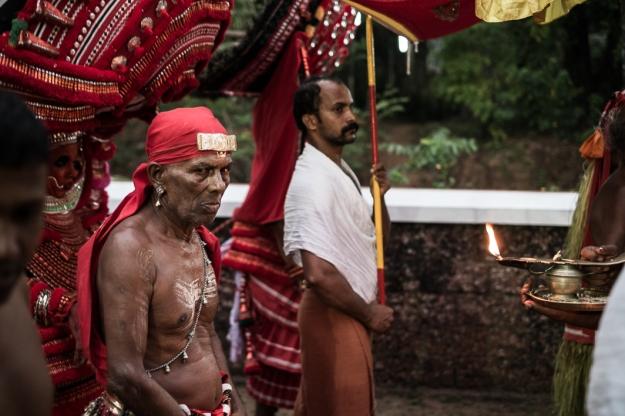 Theyyam india