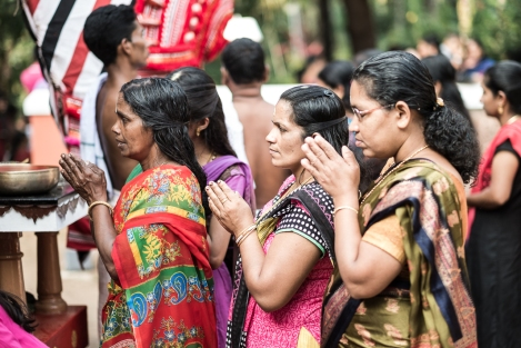 Rezo Theyyam