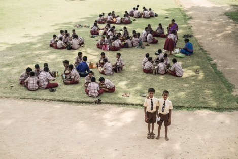 Hampi, India