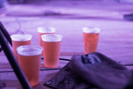 La Mola, cervezas