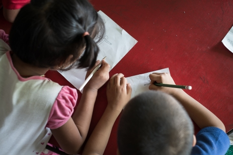 ONG Colabora Birmania, Mae Sot