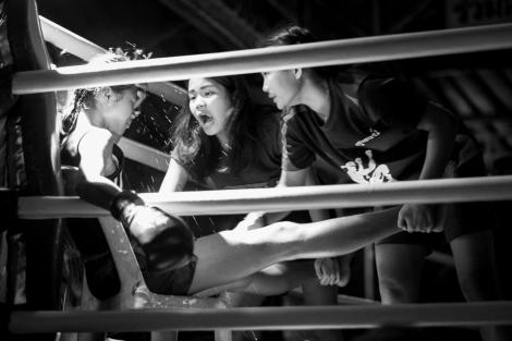Muay Thai, Chiang Mai