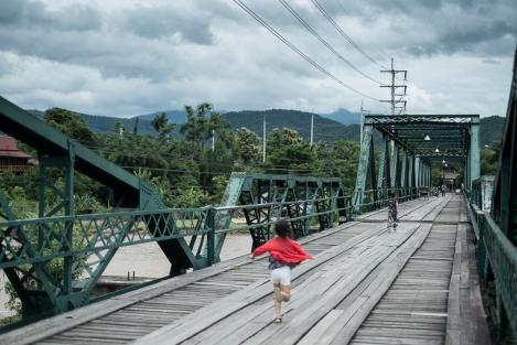 Puente de la segunda guerra mundial