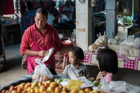 Mercado de Pai