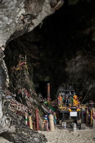 Phra Nan Shrine