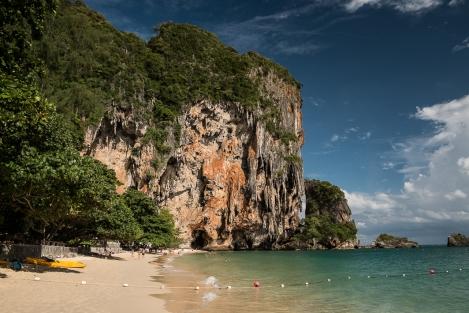 Phra Nan Beach