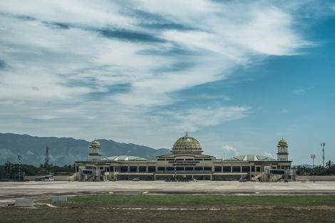 Aeropuerto de Banda Aceh