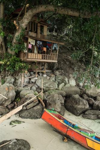 Casa en Pulau Weh