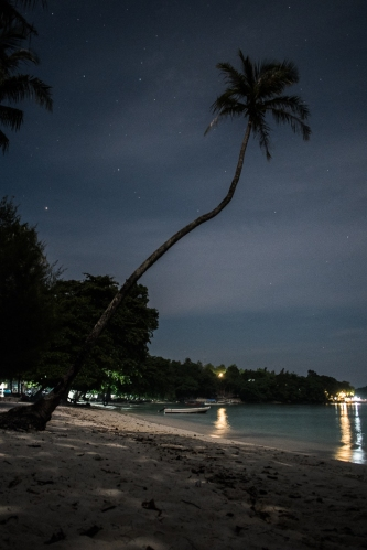 Playa de Gapang