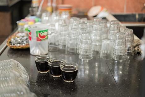 Café de Sumatra