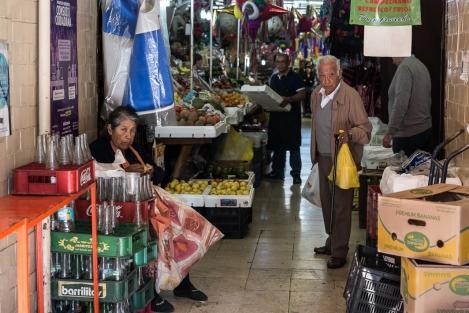 Mercado de Coyoacán
