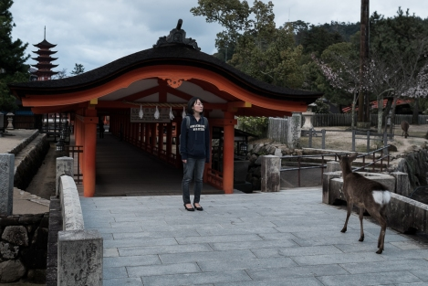 Santuario Utsukushima