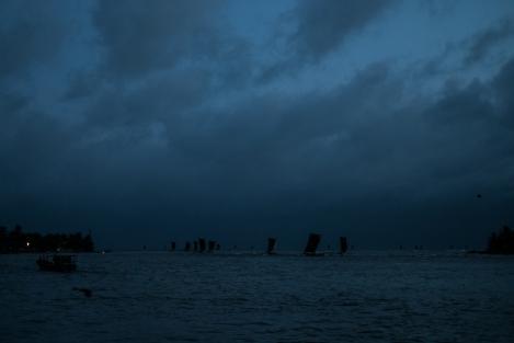 Puerto de Negombo
