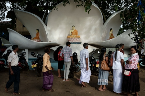 Aluthgama, Sri Lanka