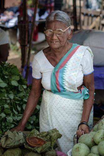 Mercado de Aluthgama